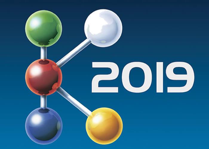 2019年 德国杜塞尔多夫国际塑胶及橡胶展